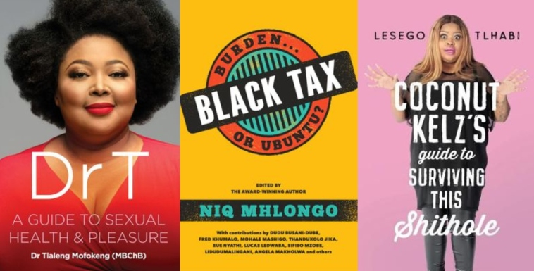 Exploring the Modern SA: Great Recent Books from a Diverse Set of Voices