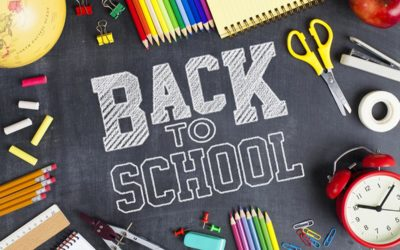 Back to School! A Little Study Guide Guidance