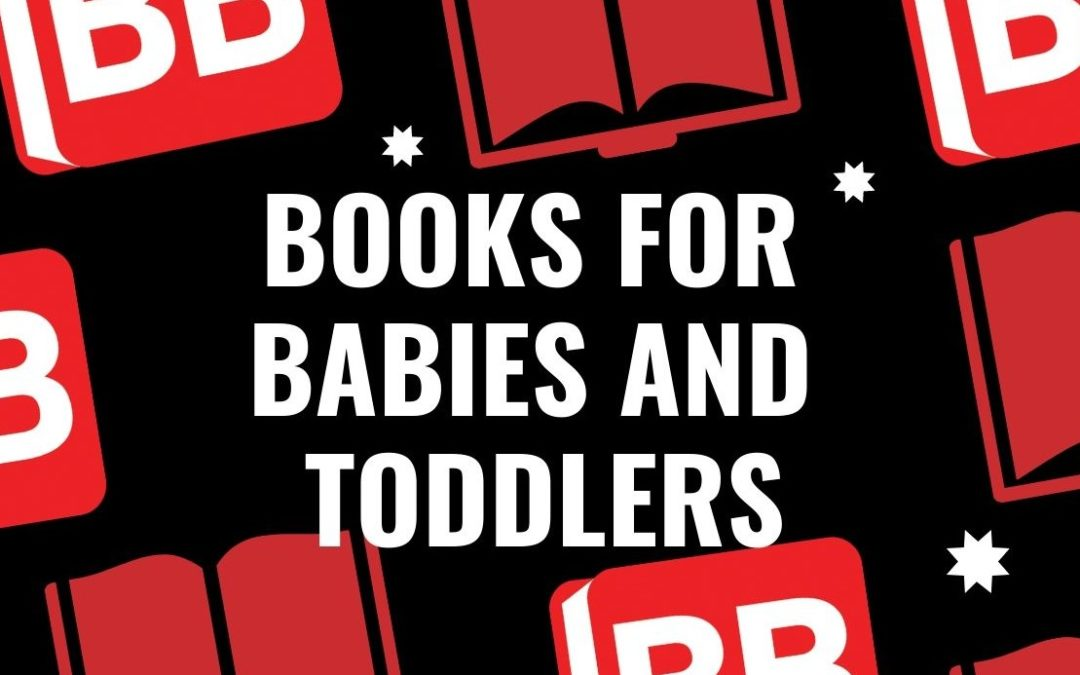 Bargain Books Bargain Baby Gifts