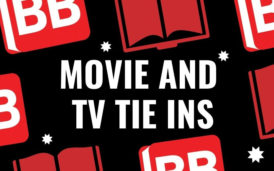 More Book To Screen Adaptations for you to enjoy while you're stuck at home – Horror and Fantasy Edition