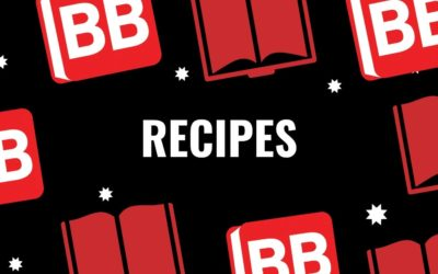 More recipes to try!