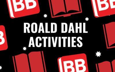 Roald Dahl activities