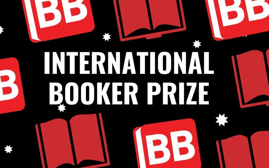 International Booker Prize Shortlist