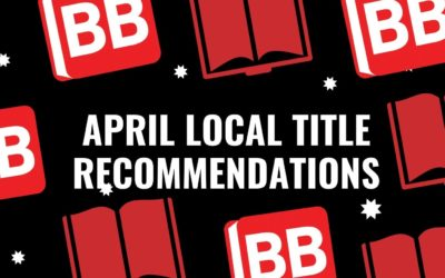 April Local Titles