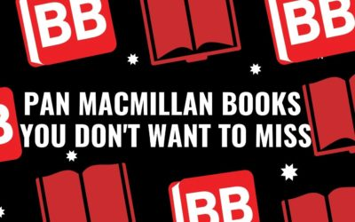 Don't miss out! Order these great Pan Macmillan titles