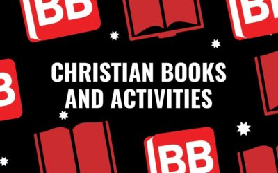 Activities from Christian Media Publishing