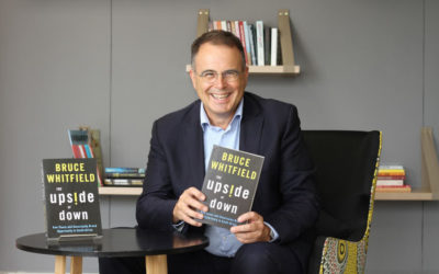 Q&A with Bruce Whitfield