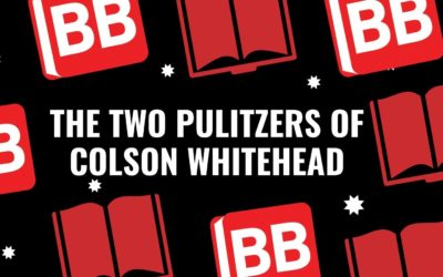 The Two Pulitzers of Colson Whitehead