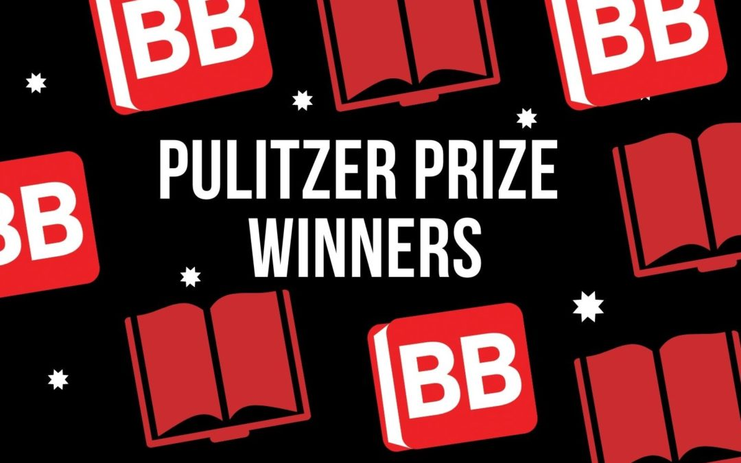 Pulitzer Prize Winners 2020