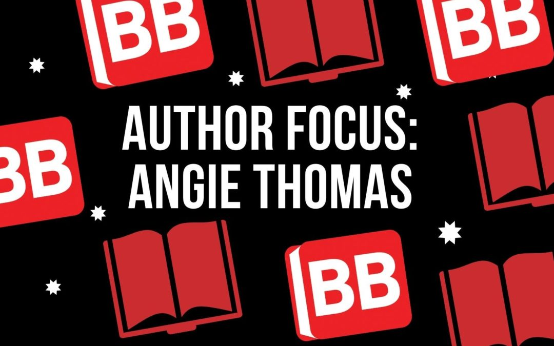 Author Focus: Angie Thomas