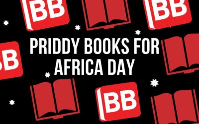 Priddy Books for Africa Day