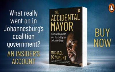 Accidental Mayor extract