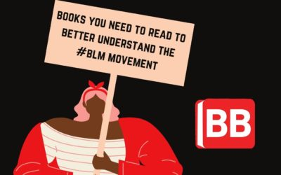 Kids books you need to read to better understand the #BLM movement
