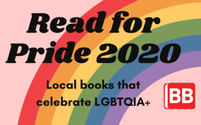 African Books for Pride Month