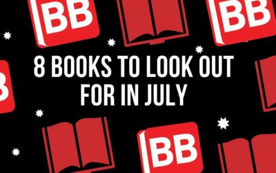 8 More Books to Buy This July