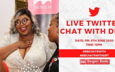 Twitter chat with Dr T transcript