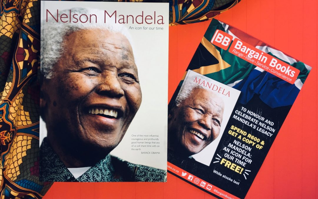 Mandela Day promotion