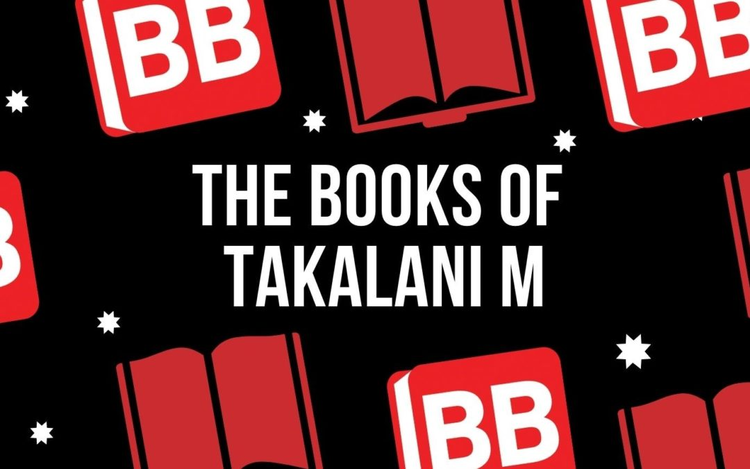 The Books of Takalani M