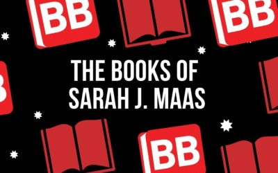 The Books of Sarah J. Maas: An Overview