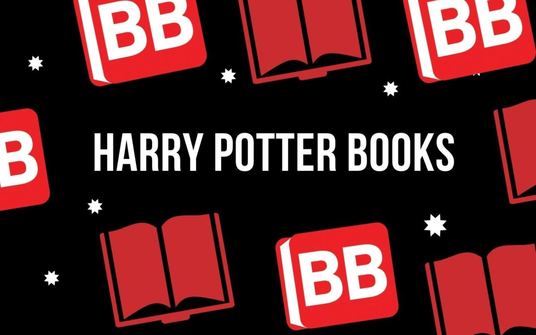 Books for Superfans of the Harry Potter World