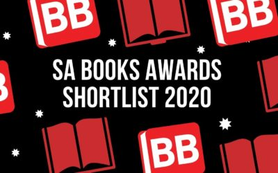2020 South African Book Awards – The Shortlist