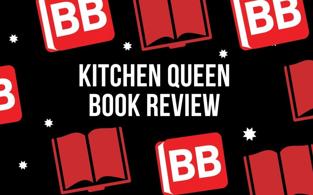 Kitchen Queen book review