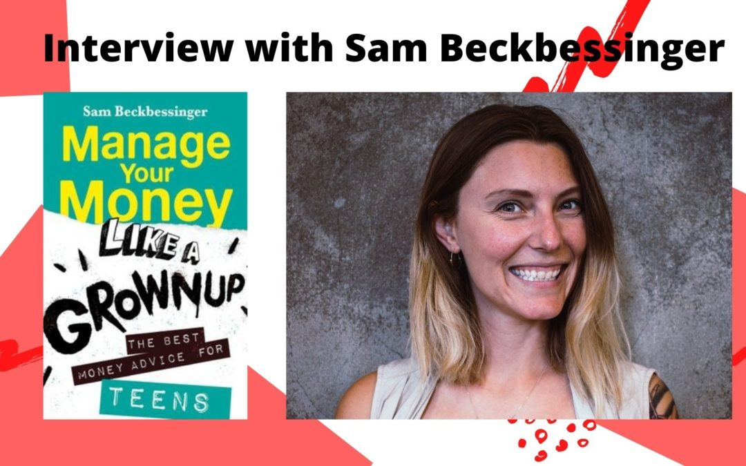 Interview with Sam Beckbessinger