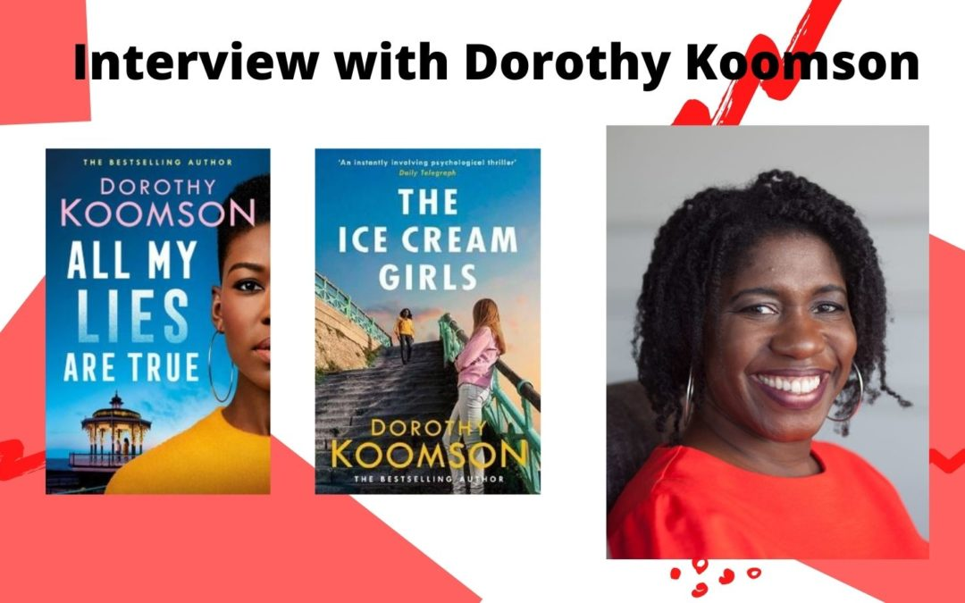 Interview with Dorothy Koomson