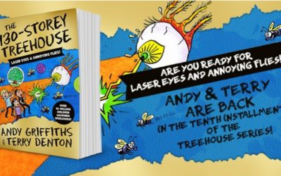 The Treehouse Just Keeps on Growing!