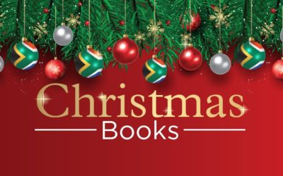 Afrikaans Books for Christmas