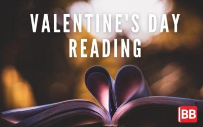 Valentine's Day Reading