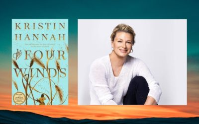 Kristin Hannah and The Four Winds