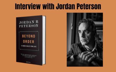 Jordan Peterson Interview