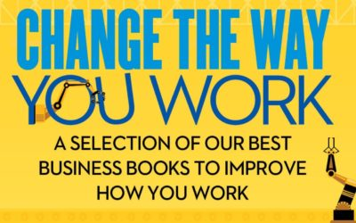 6 Books To Keep Your Ethos Flexible