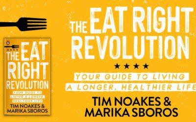 The Eat Right Revolution
