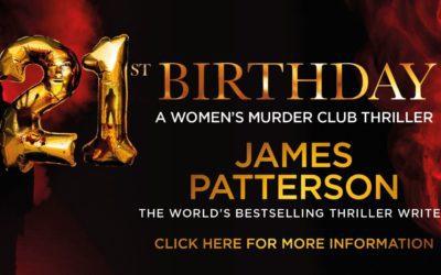 James Patterson's 21st Birthday