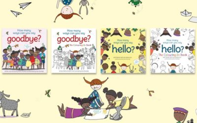 How Many Ways Can You Say Goodbye? by Refiloe Moahloli