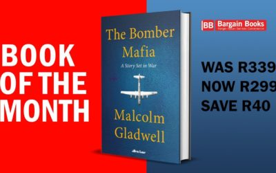 May Book of the Month