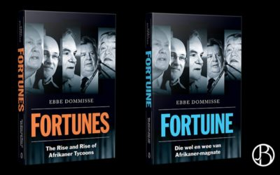Fortunes and Fortuine – Ebbe Dommisse