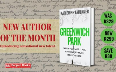 June New Author of the Month