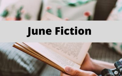 New fiction books to read this June
