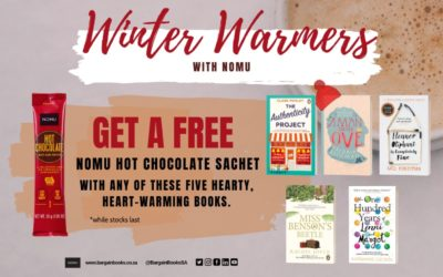 Winter Warmers with NOMU
