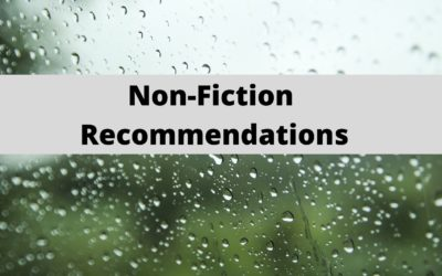 6 Non-Fiction Releases