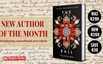 July New Author of the Month