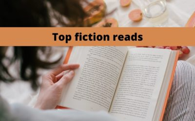 Six New Fiction Releases