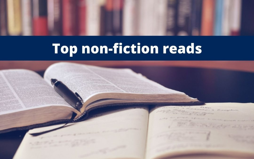 Some New Non-Fiction