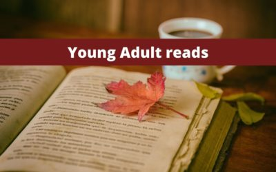 New in Young Adult Fiction