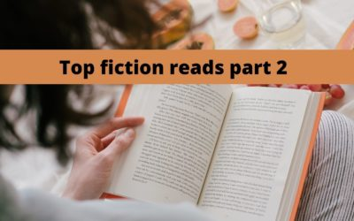 More of this Month's New Fiction