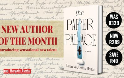 August New Author of the Month