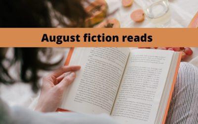 August Fiction part 2